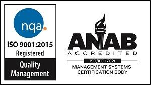 SESA ISO 9001 2015 certification